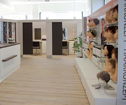 komplettumbau studio kassel haarkonzept die zweithaarprofis. Black Bedroom Furniture Sets. Home Design Ideas